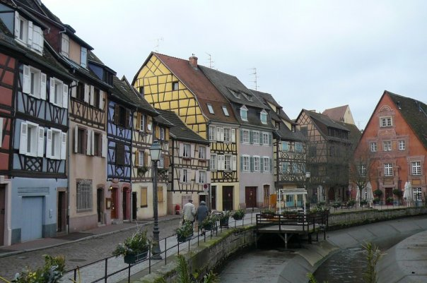 阿爾薩斯葡萄酒嘉年華 Alsace Wine Fair