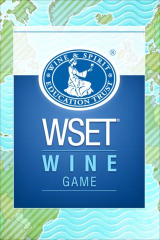 WSET iPhone 葡萄酒遊戲 Wine Game