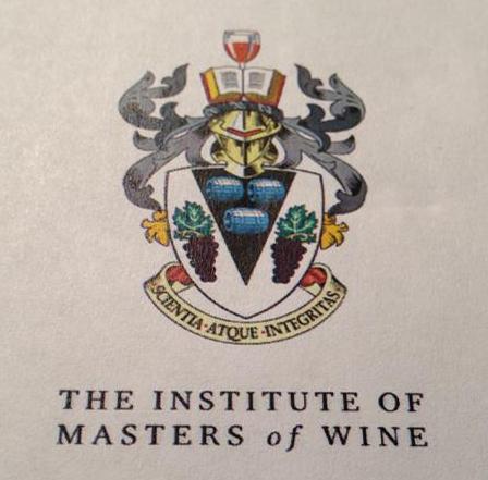 葡萄酒大師學院推出Facebook專頁 Institute of Masters of Wine launches Facebook Page